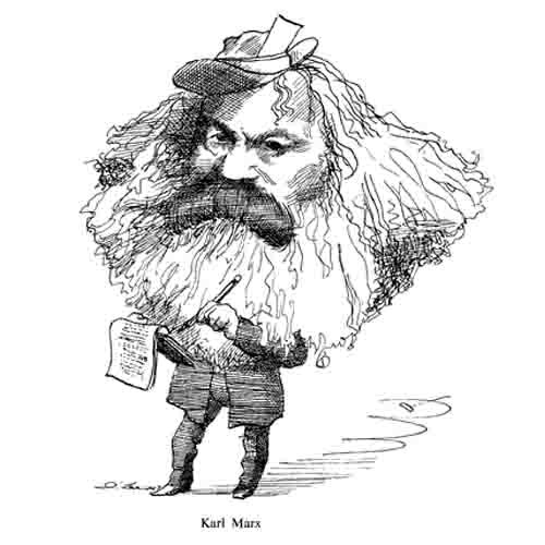 Book Review: Karl Marx: His Life and Environment - Leo Kee Chye ...